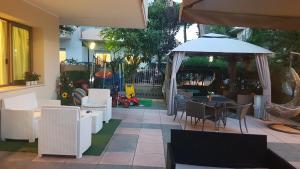 Hotel Fucsia, Hotels  Riccione - big - 59