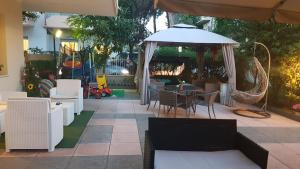 Hotel Fucsia, Hotels  Riccione - big - 61