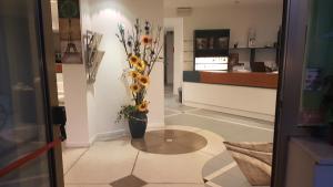 Hotel Fucsia, Hotels  Riccione - big - 62