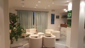 Hotel Fucsia, Hotels  Riccione - big - 64