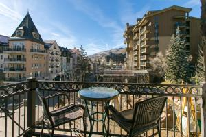 The Lift House Lodge - Hotel - Vail