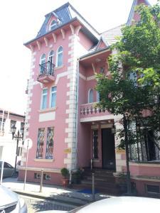 Richeuli Villa