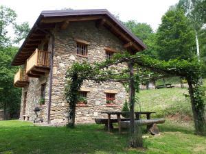 Agriturismo l'Arbo - Hotel - Andorno Micca