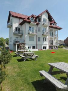 Guest House Vipabo, Guest houses  Niechorze - big - 31