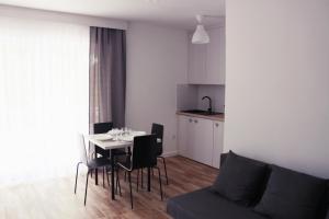 Nowe Apartamenty Puck