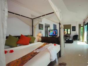 Cinnamon Beach Villas, Resort  Lamai - big - 39