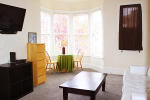 . 9 Central Ave One-Bedroom Unit A