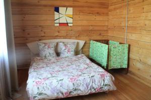 Гостиницы поселка Грановщина