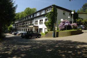 Hotel-Restaurant-Eifeltor - Bergbuir