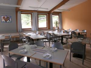 Jugend- und Familiengästehaus Heiligenblut, Hostelek  Heiligenblut - big - 7