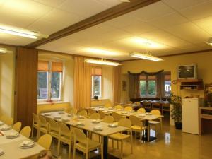 Jugend- und Familiengästehaus Heiligenblut, Ostelli  Heiligenblut - big - 6