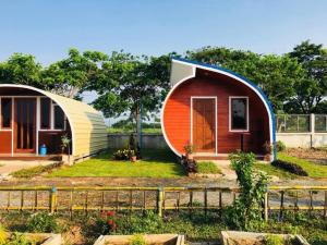 Rimeng Resort ( ริมอิง รีสอร์ท ) - Ban Sa