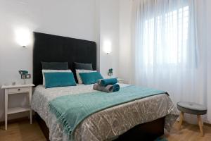 obrázek - Charming 1-BR in Picasso Neighborhood Malaga Centre