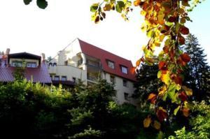 Hotel Carmen, Szállodák  Karpacz - big - 5