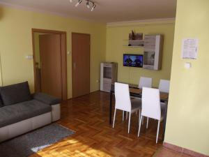 Pillangó Apartman