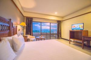 Loei Palace Hotel - Ban Bung Kok Tan