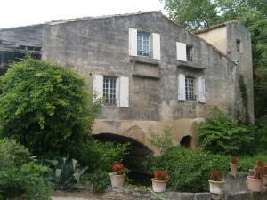 obrázek - Moulin du Pont d'Alzon
