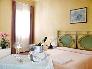 Hotel Majore, Hotely  Santa Teresa Gallura - big - 52