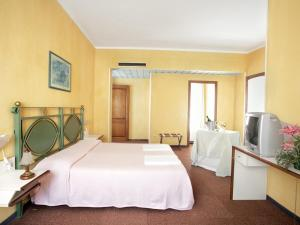 Hotel Majore, Hotely  Santa Teresa Gallura - big - 54