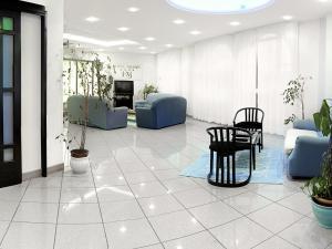 Hotel Majore, Hotely  Santa Teresa Gallura - big - 55