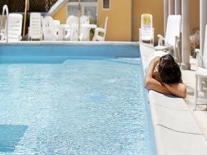 Hotel Majore, Hotely  Santa Teresa Gallura - big - 57