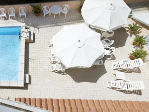 Hotel Majore, Hotely  Santa Teresa Gallura - big - 48
