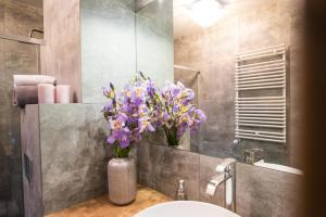 Lux New Botaniczna Apartments