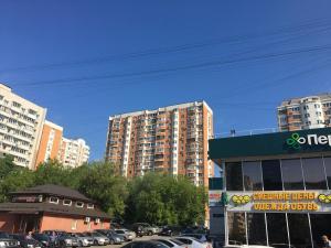 Medvedkovo Apartment - Chelobit'yevo