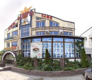 Hotel Favorit - Gnilovskaya