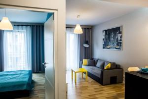 Aparthotel ONE Katowice