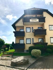 Gästehaus Kammerer - Altendorf