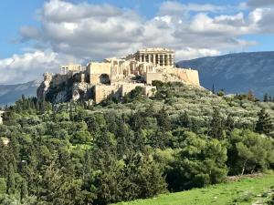 Medluxe Smart Acropolis Vacation