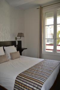 Hotel Reine Mathilde