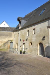 Hotel Reine Mathilde, Szállodák  Bayeux - big - 25