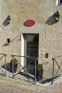 Hotel Reine Mathilde, Szállodák  Bayeux - big - 42
