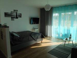 Apartament 33BalticBlue