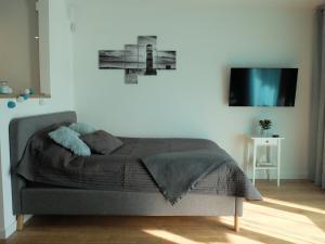 Apartament 33BalticBlue