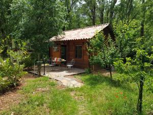 obrázek - La cabane de Pioupiou