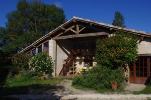 Location gîte, chambres d'hotes Le Grangé dans le département Gers 32