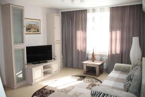 Apartment Smolensk-Normandiya 7a - Yasennaya