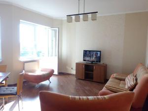 Apartments na Rabochey 6 - Pionerskiy