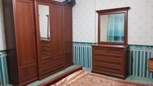 Гостевой дом Милена, Venkovské domy  Suchumi - big - 36