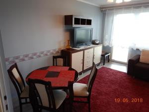 Apartament Nad Czosem