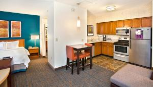 Residence Inn Saddle River - Hotel