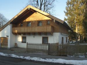 Accommodation in Bayerisch Gmain
