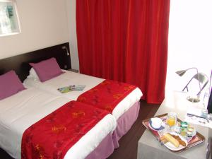 Brit Hotel Golfhotel Saint Samson