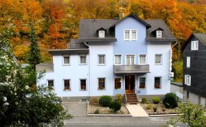 Hotel Ricarda - Frauenstein