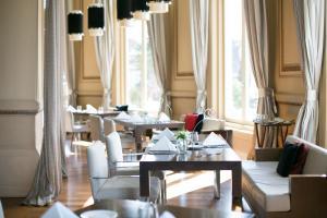 Sofitel Montevideo Casino Carrasco and Spa (4 of 75)