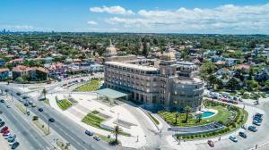 Sofitel Montevideo Casino Carrasco and Spa (3 of 75)