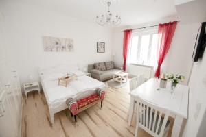 Traditional Apartments Vienna TAV - City, Apartmanok  Bécs - big - 1